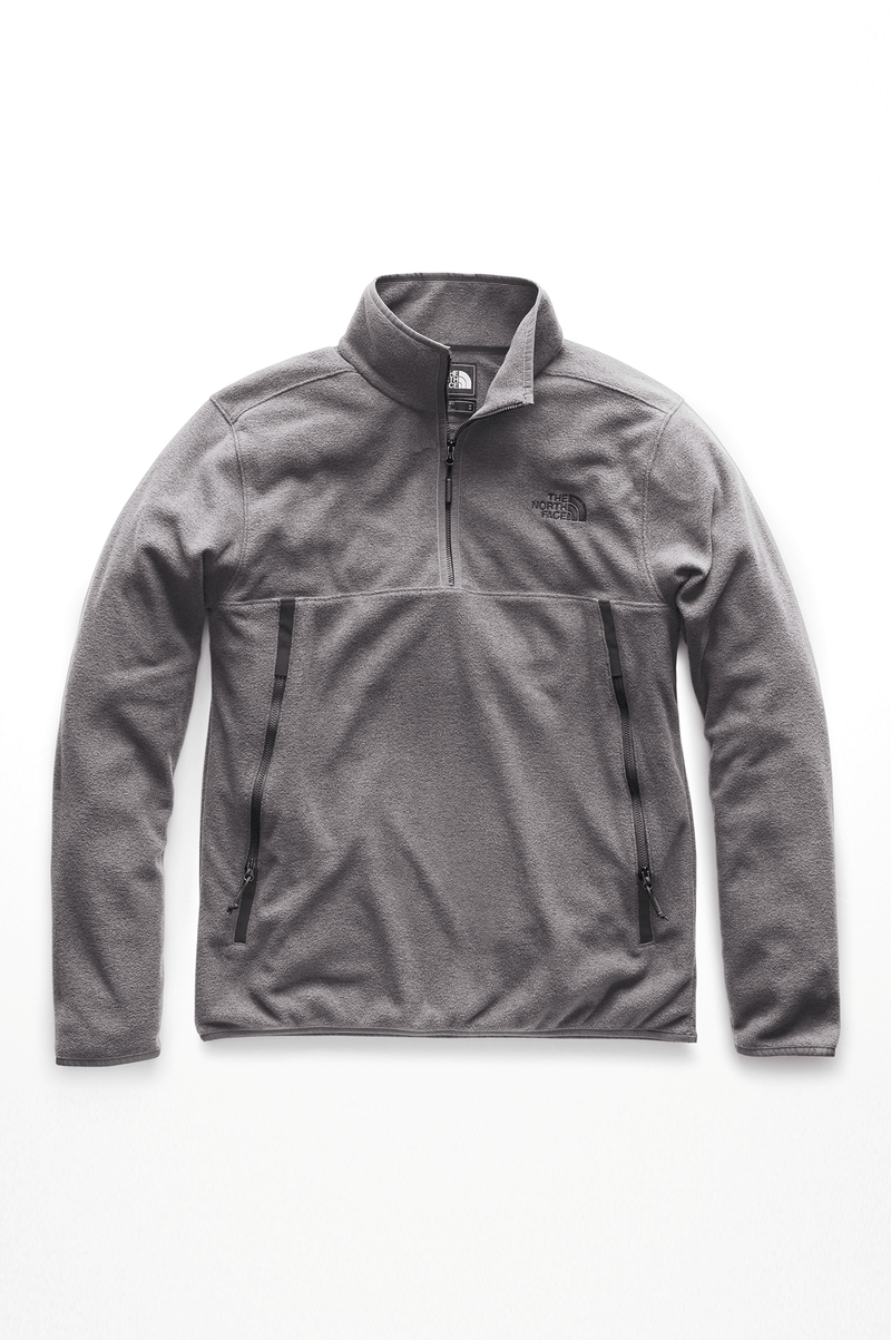 The North Face Mens Alpine 1/4 Zip