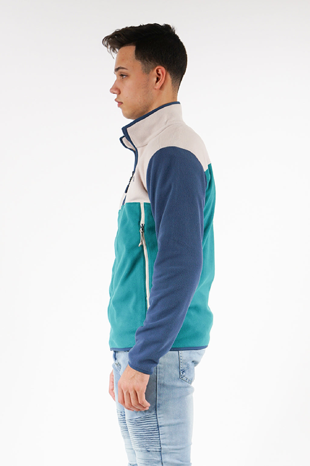 The North Face Mens Glacier Alpine Jacket