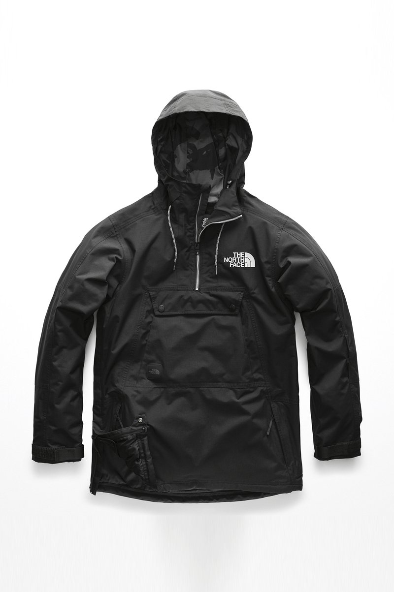 The North Face Mens Silvani Jacket