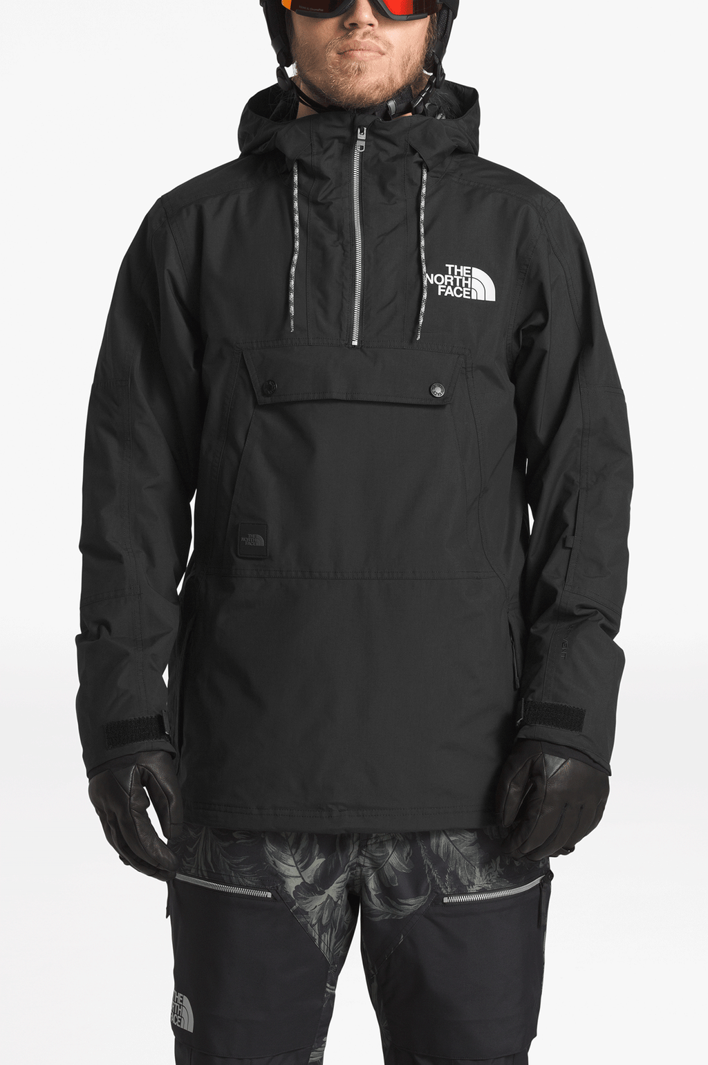THE NORTH FACE MENS SILVANI JCKT