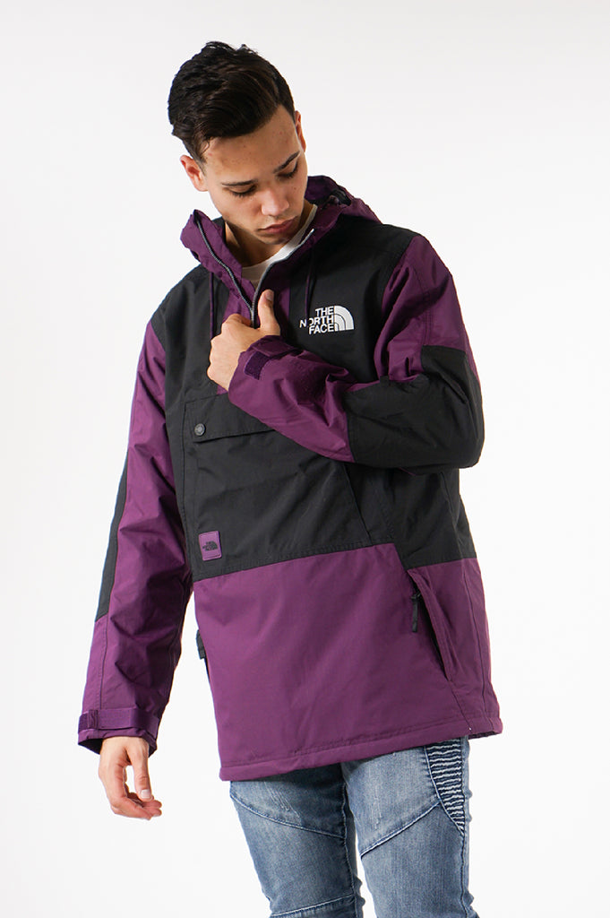 North Face Mens Silvani Jacket