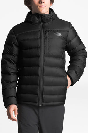The North Face Mens Aconcagua Goose Down Jacket