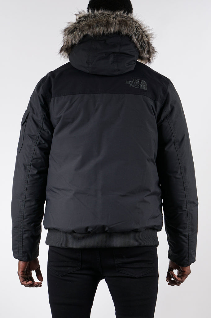 North Face Mens Gotham III Goose Down Jacket
