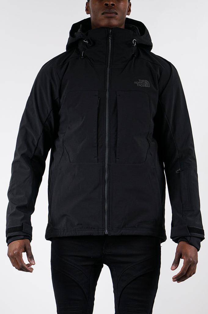 North Face Mens Storm Peak Tri Jacket