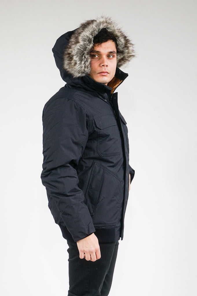 The North Face Mens Gotham III Goose Down Jacket