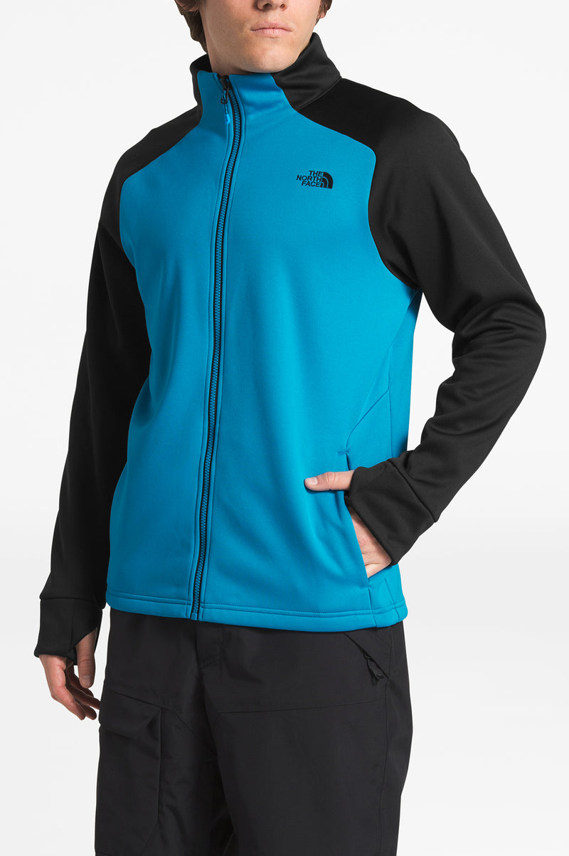 The North Face Mens Storm Peak Tri Jacket