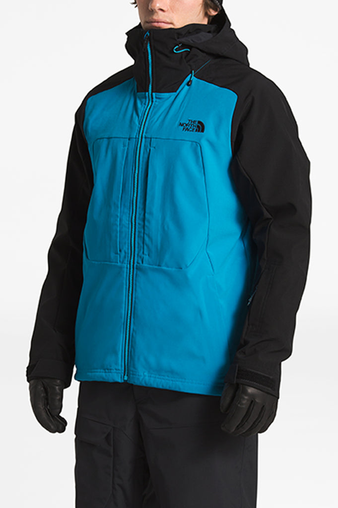 North Face Mens Storm Peak Triclimate Jacket