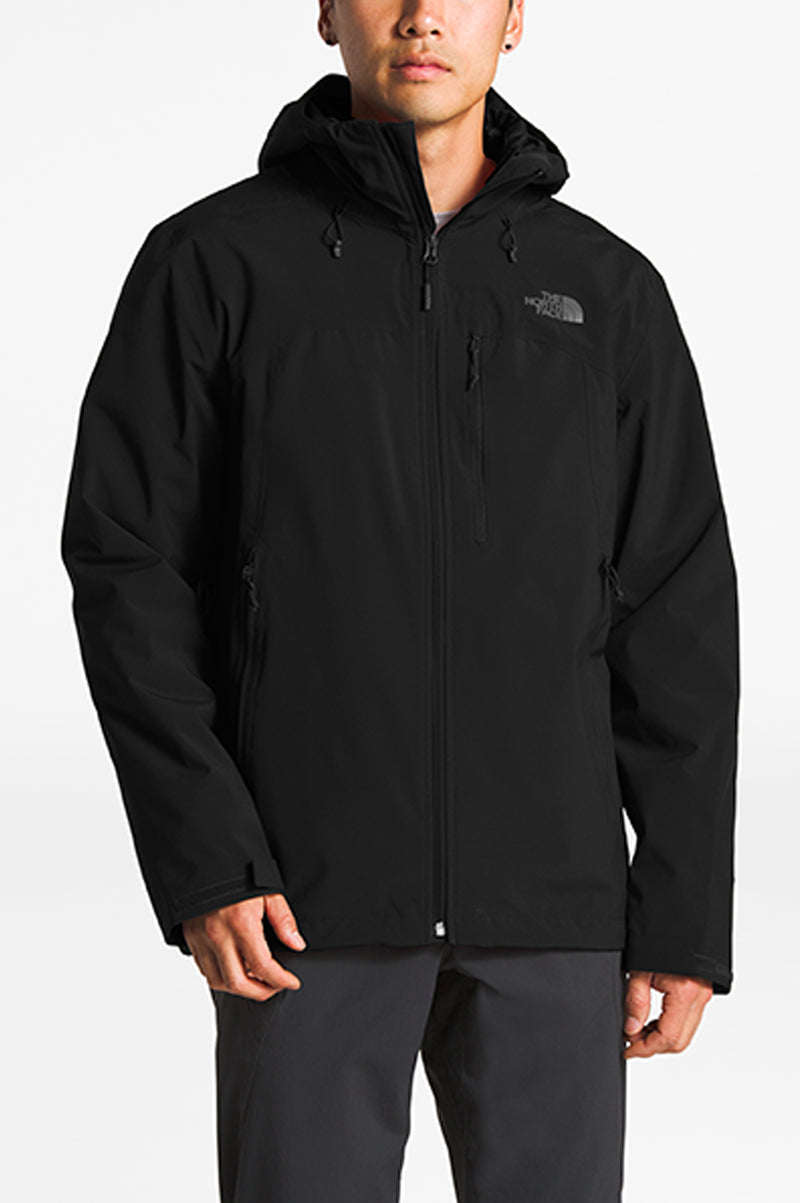 The North Face Mens Thermoball Triclimate® Jacket