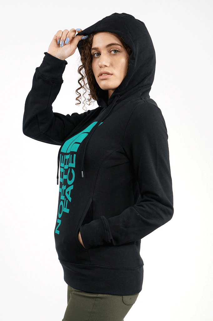 North Face Womens Fave Pullover Hoodie