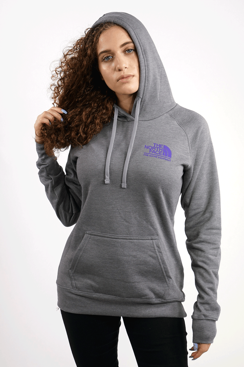 The North Face Womens Scripter Pullover