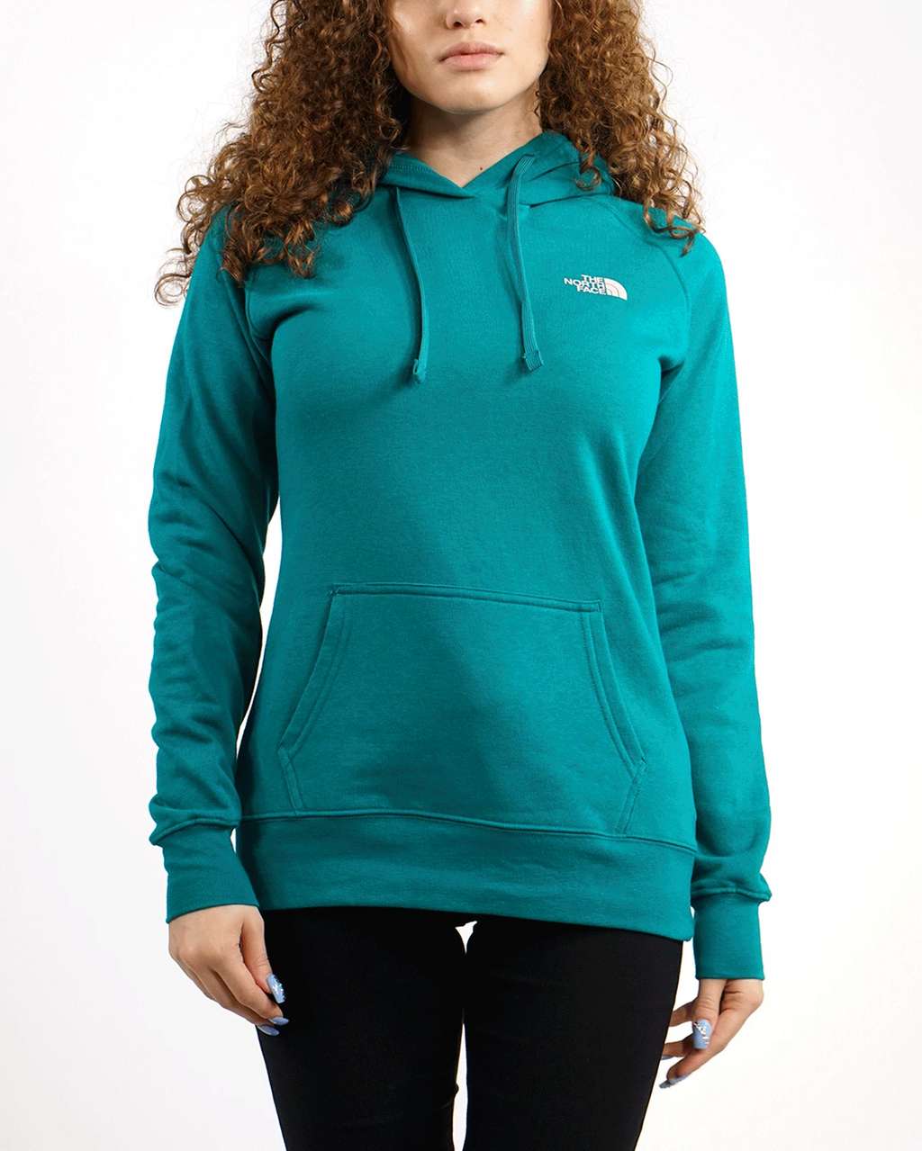The North Face Womens Red Box Pullover