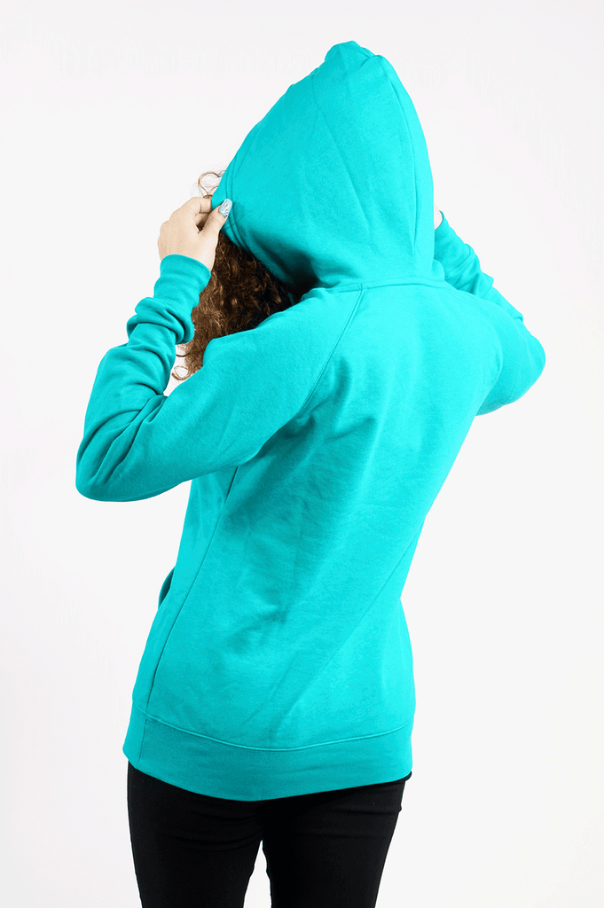 North Face Women Half Dome Hoodie