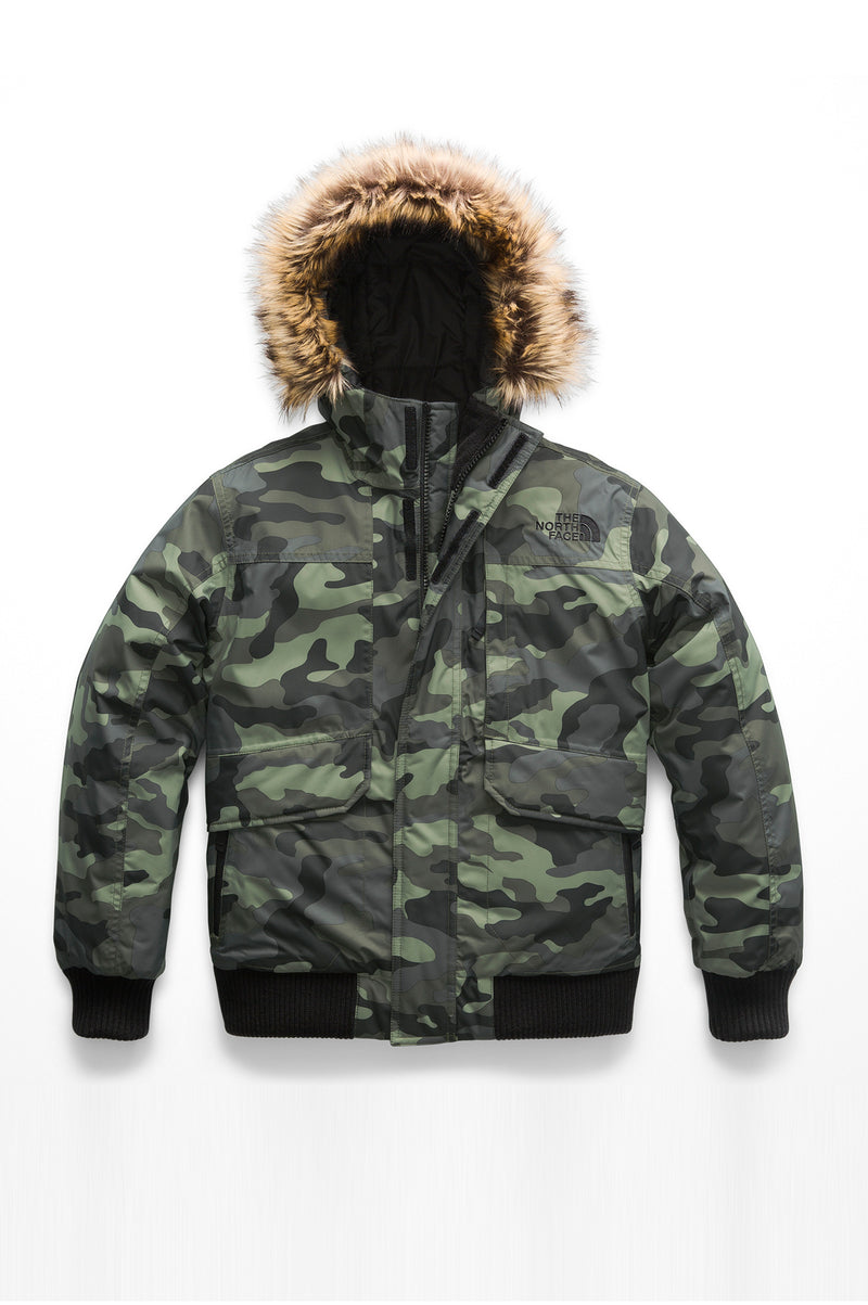 The North Face Youth Boys Gotham