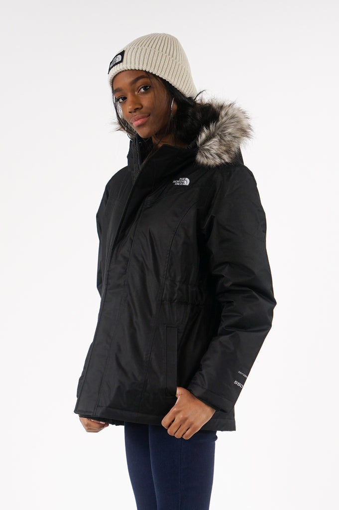 North Face Youth Girls Greenland Down Parka