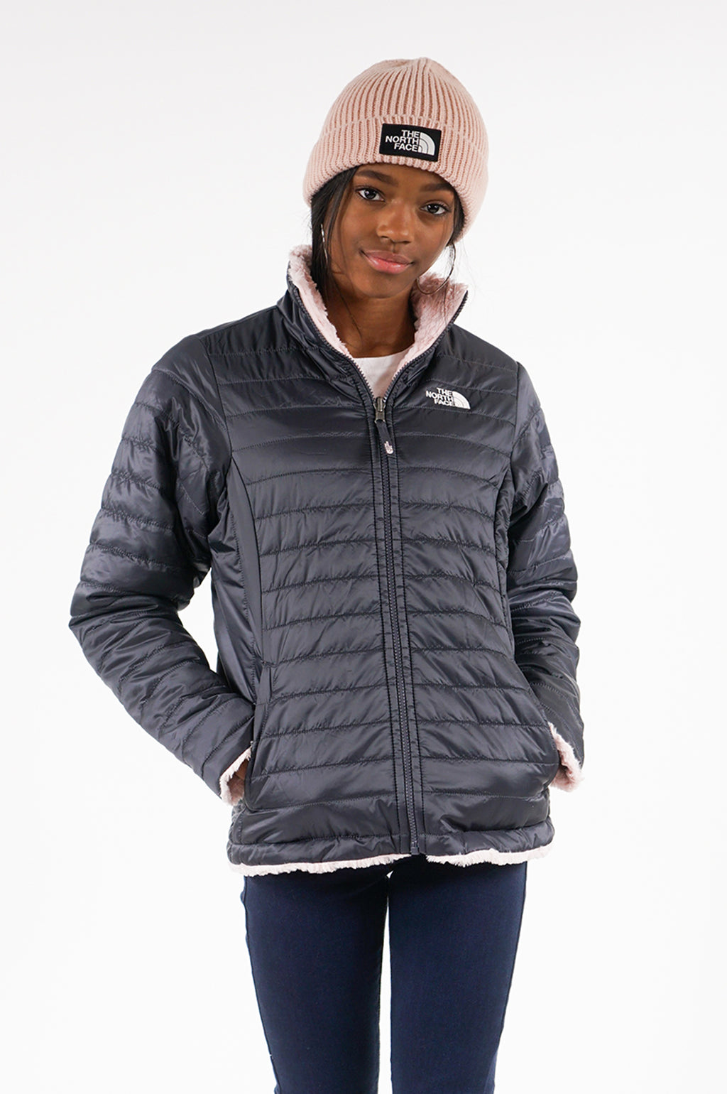 The North Face Youth Girls Rev Mossbud