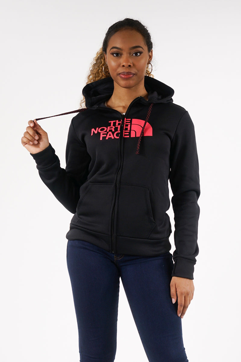 The North Face Womens Fave Full Zip