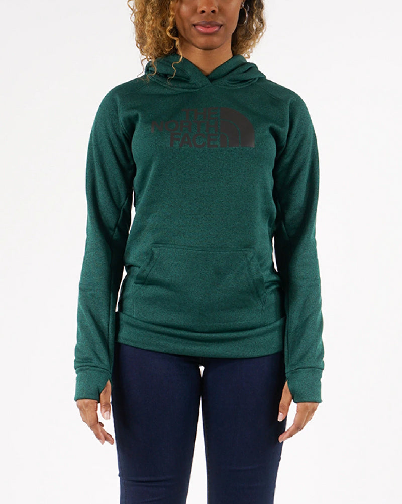 The North Face Womens Fave Pullover Hoodie