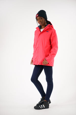 The North Face Youth Girls Mountain Triclimate Ski Jacket