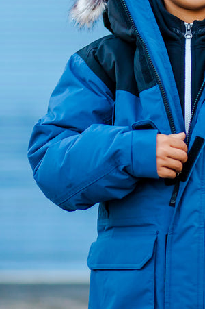 The North Face Youth Mcmurdo Parka