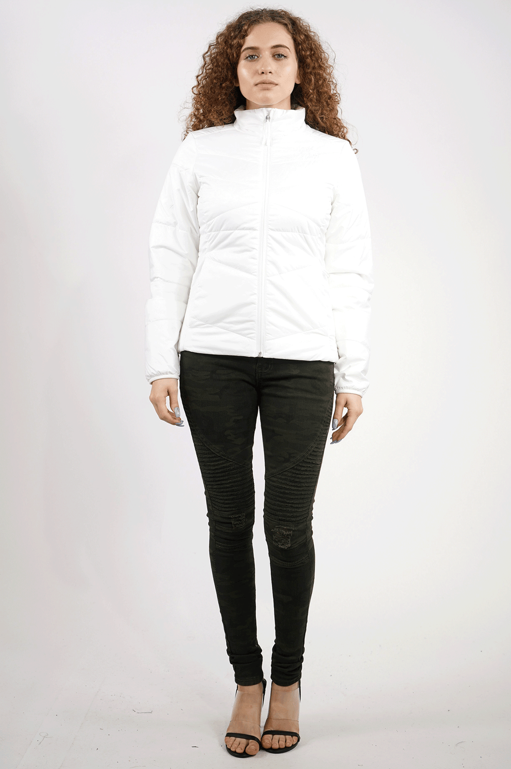 THE NORTH FACE WOMENS BOMBAY JACKET