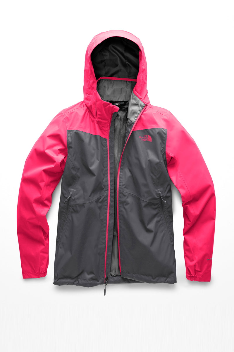 THE NORTH FACE WOMENS RESOLVE PLUS