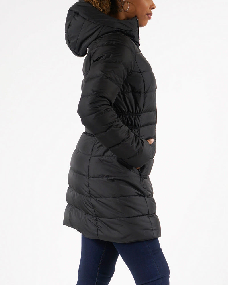 The North Face Womens Gotham Goose Down Parka