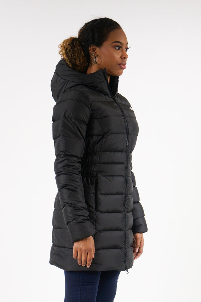 North Face Womens Gotham Goose Down Parka
