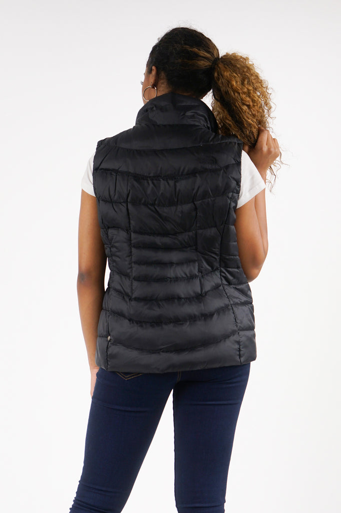 North Face Women Aconcagua Goose Down Vest
