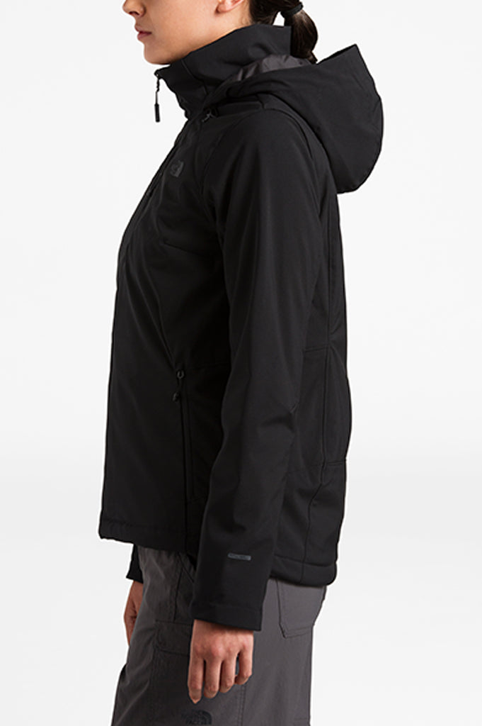 North Face Womens Elevation Jacket