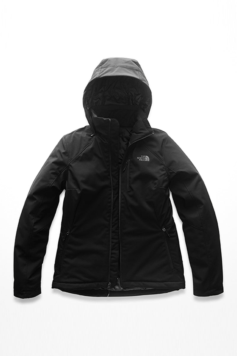 THE NORTH FACE WOMENS ELEVATION JACKET