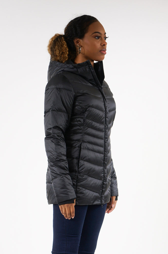 North Face Womens Aconcagua Parka