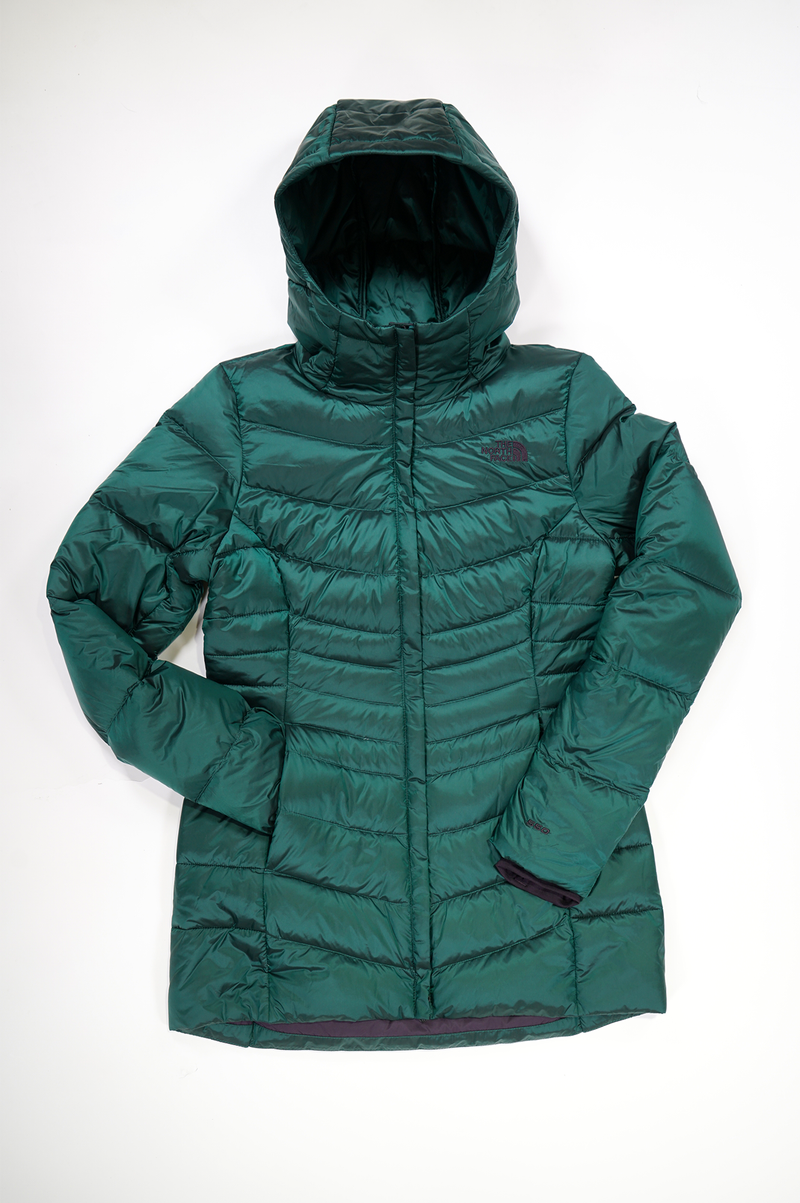 THE NORTH FACE WOMENS ACONCAGUA PARKA