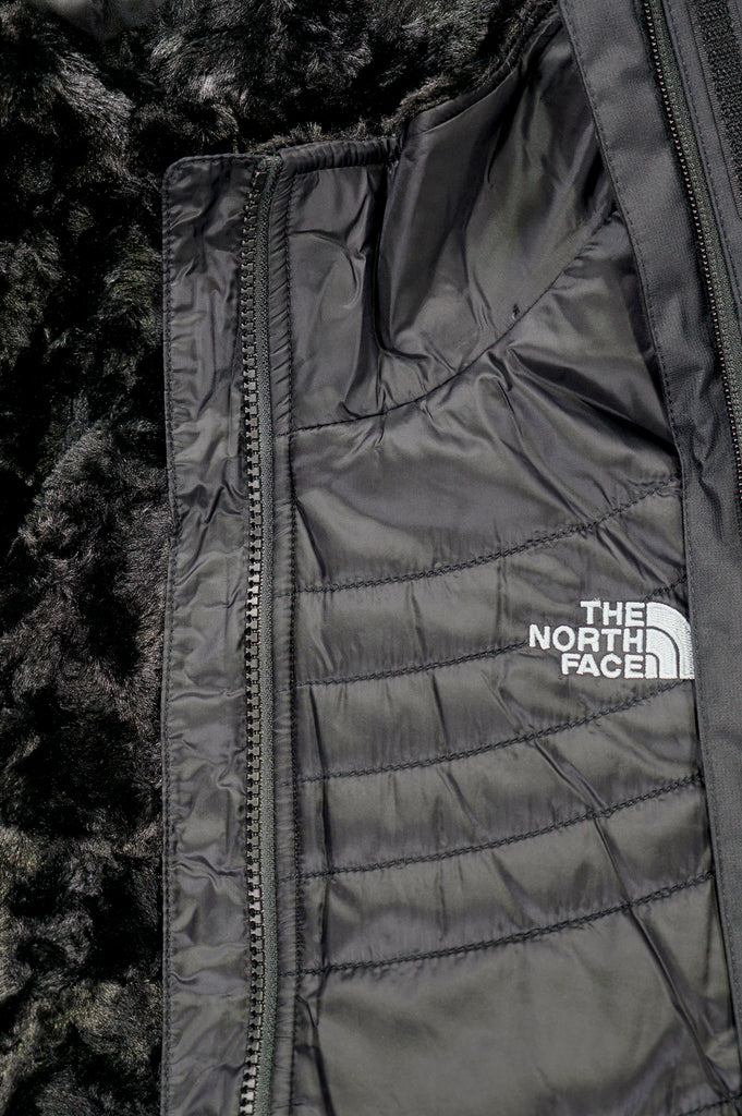 North Face Womens Mossbud Swirl Tri