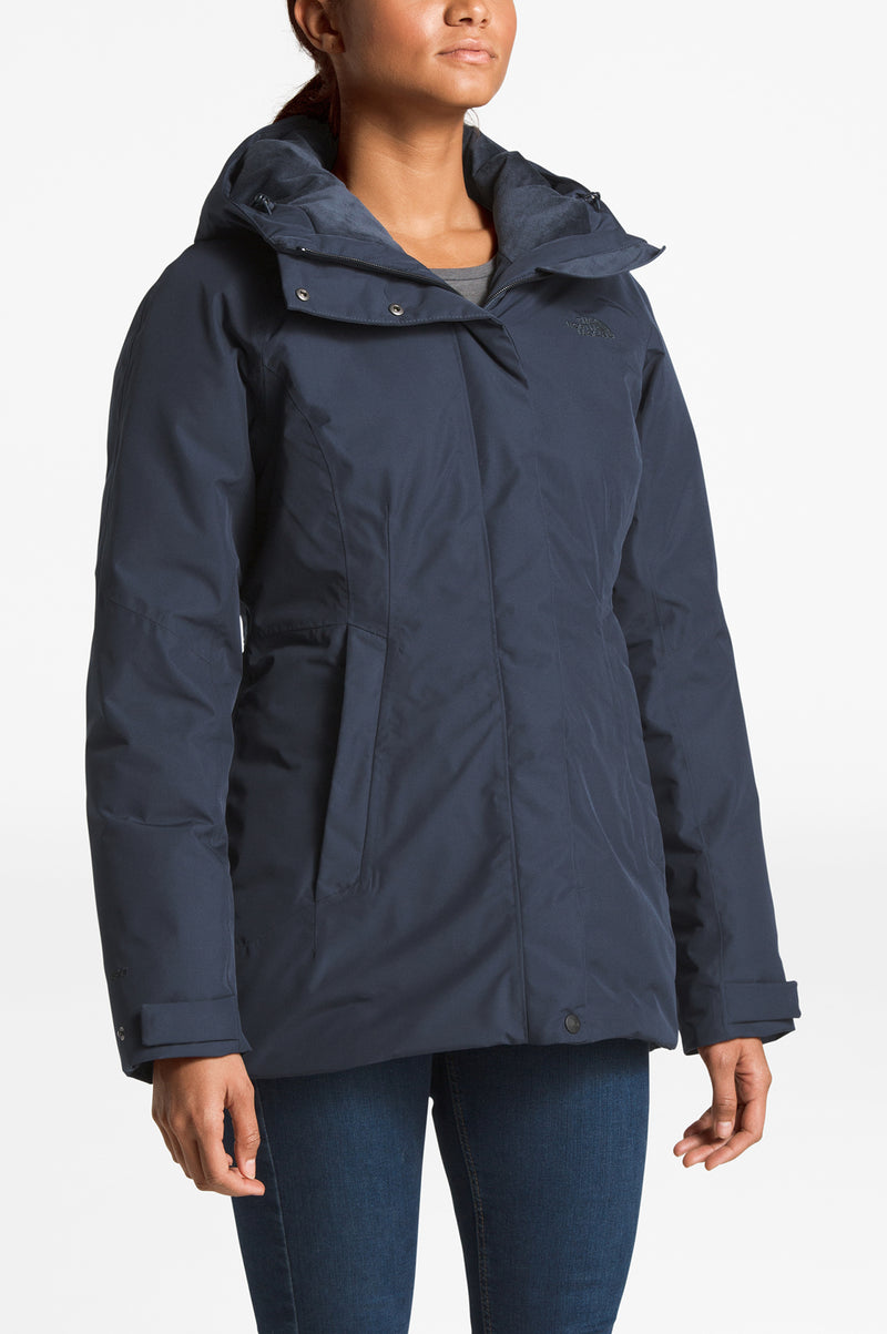 The North Face Womens Toastie Parka