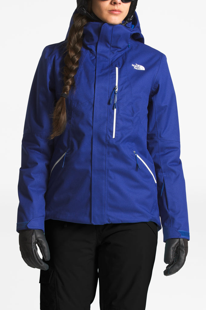 North Face Womens Gatekeeper Jacket