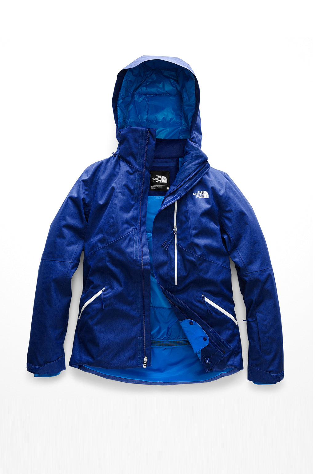 THE NORTH FACE WOMENS GATEKEEPER JACKET
