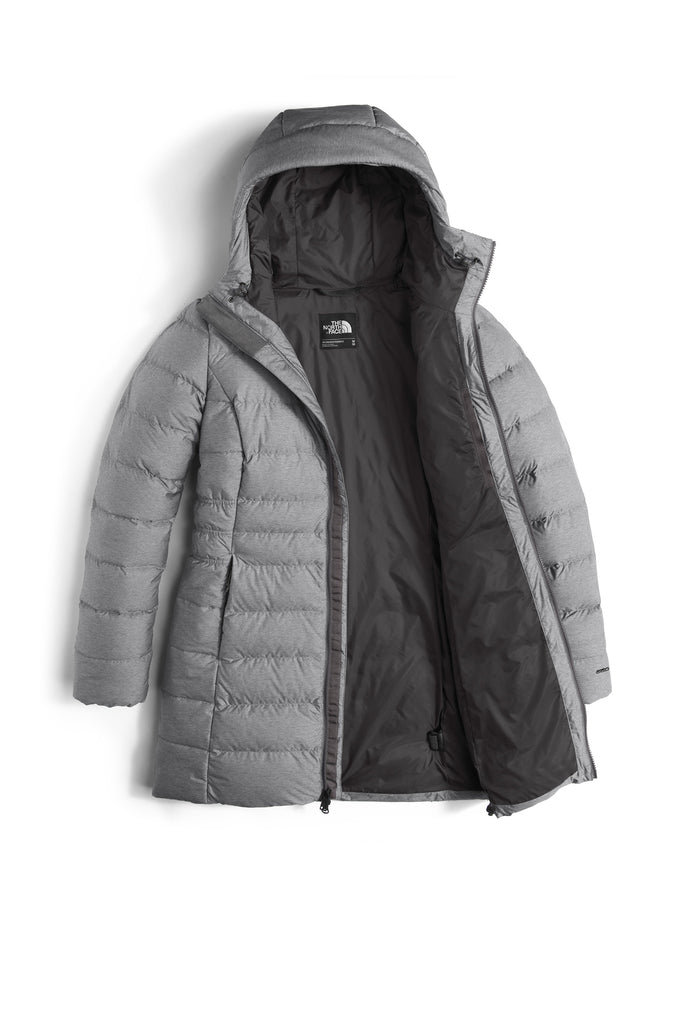 North Face Women Gotham Goose Down Parka