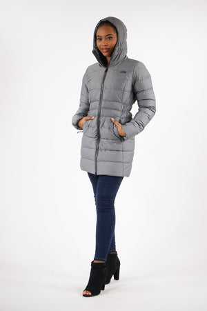 The North Face Womens Gotham Parka