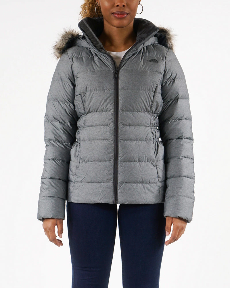 The North Face Womens Gotham Jacket