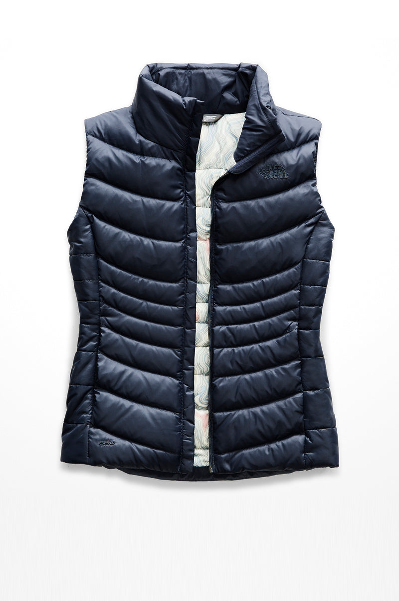 THE NORTH FACE WOMENS ACONCAGUA VEST