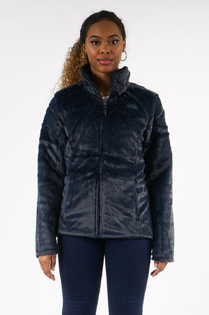 The North Face Womens Mossbud Swirl Reversible Jk