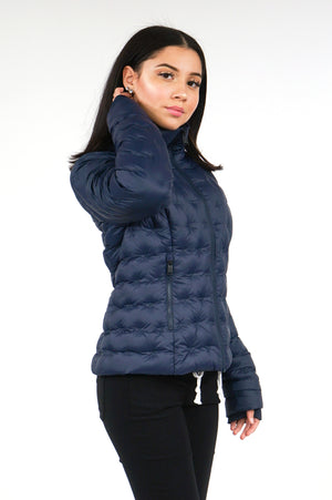 The North Face Womens Holladown Crop Jacket