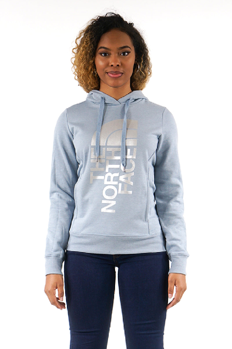 The North Face Womens Trivert Logo Pullover