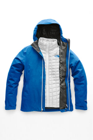 The North Face Womens Thermoball Tri