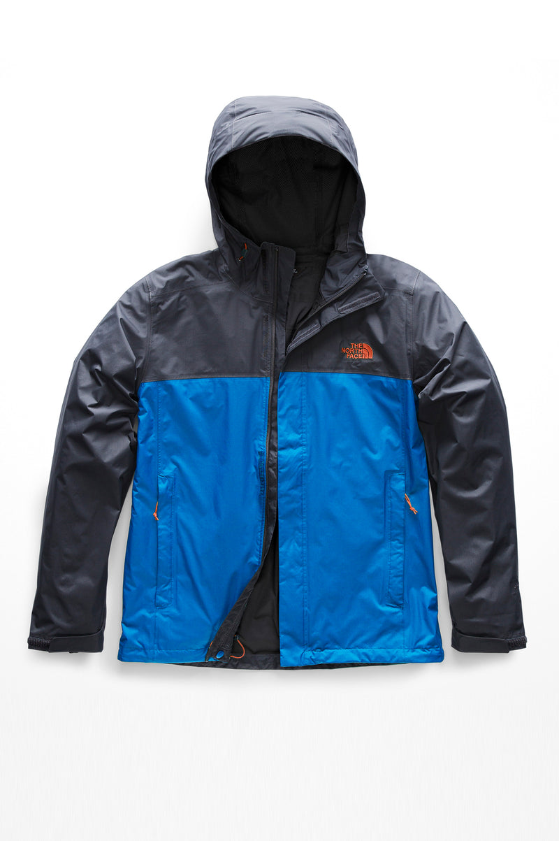 THE NORTH FACE MENS VENTURE JACKET