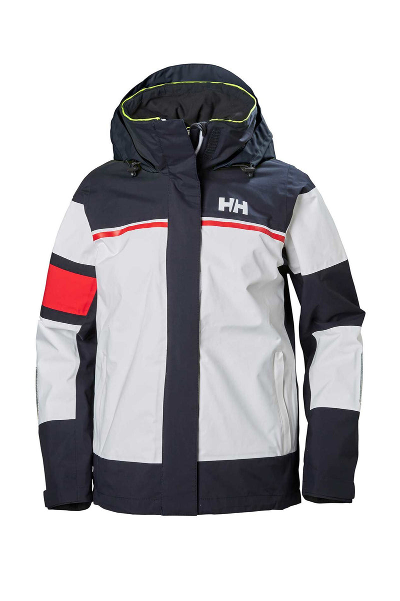 Helly-Hansen Womens Salt Light Jacket