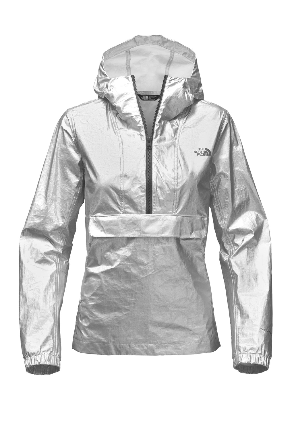 THE NORTH FACE WOMENS CREW RUN ANORAK