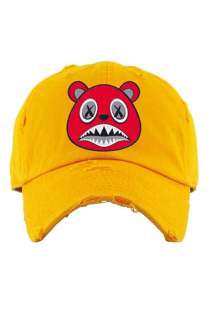 Baws Acc Dad Hat Angry Baws