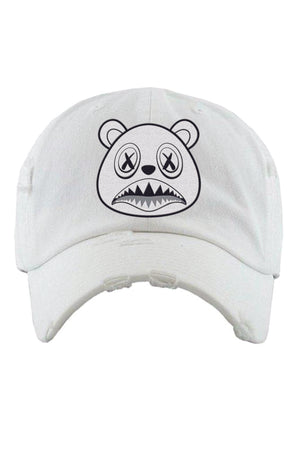37b3f10e0cb Baws Dad Hat Ghost Baws – AAO-USA.COM
