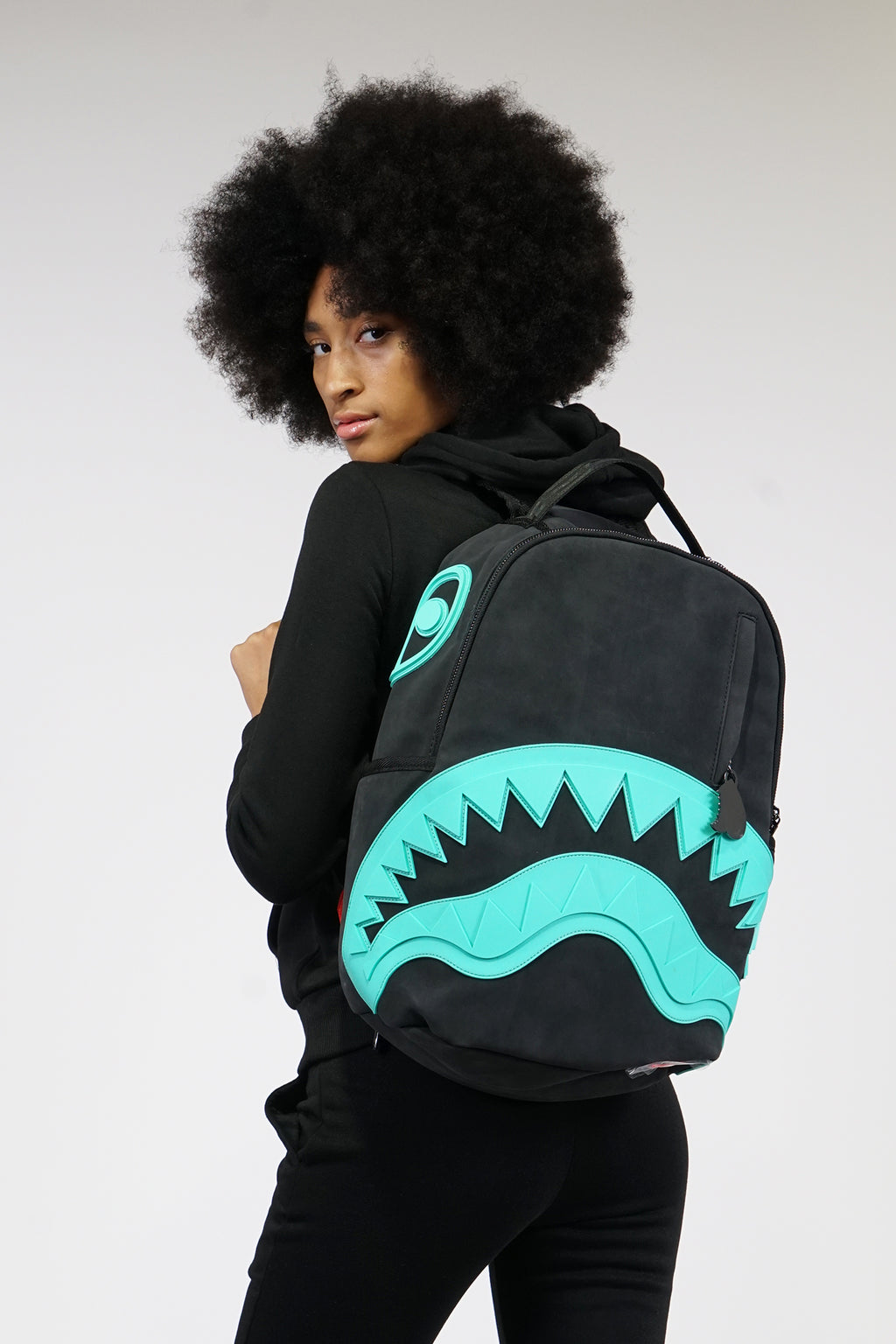 Sprayground Tiff Shark Backpack